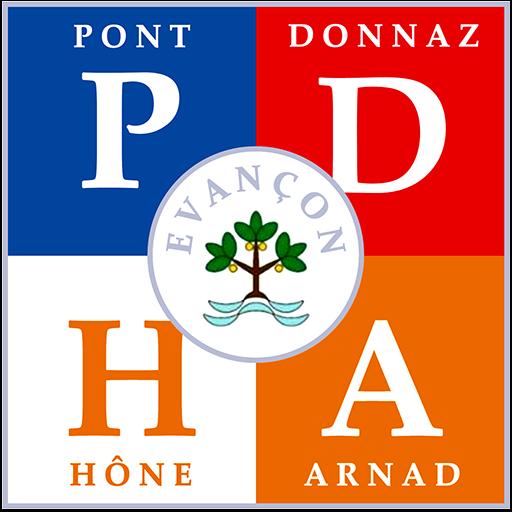 Pont Donnaz Hone Arnad E.