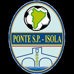 Ponte S. P. Isola