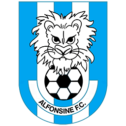 Alfonsine F. C. 1921