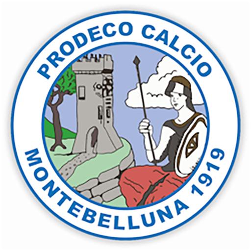 Prodeco Calcio Montebelluna